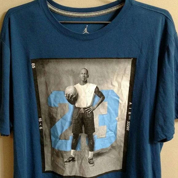 5e39d75bb38ba2 Jordan Other - Men s Air Jordan Dri-fit T-shirt ...
